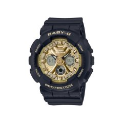 thumbnail Reloj Casio BABY-G MSG-S600G-7AER mujer acero