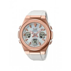Reloj Casio BABY-G MSG-S600G-7AER mujer acero