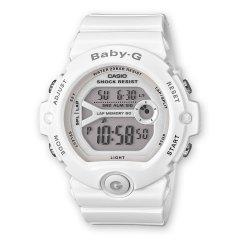 Reloj Casio Baby-G BG-6903-7BER Hombre Blanco Silicona