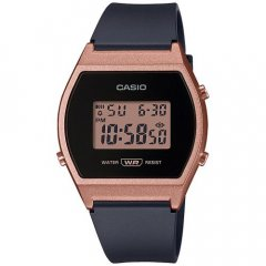 Reloj Casio Collection LW-204-1AEF unisex