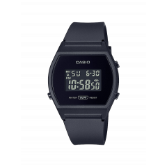 Reloj Casio Collection LW-204-1BEF unisex