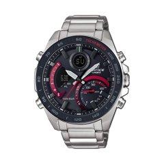 Reloj Casio EDIFICE BLUETOOTH ECB-900DB-1AER hombre acero