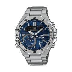 Reloj Casio EDIFICE ECB-10D-2AEF hombre acero azul