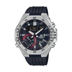 Reloj Casio EDIFICE ECB-10P-1AEF hombre acero negro