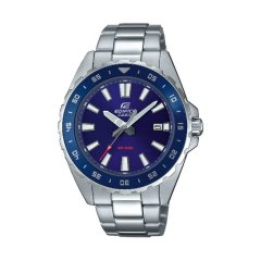 Reloj Casio Edifice EFV-130D-2AVUEF hombre acero