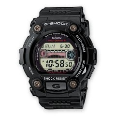 thumbnail Reloj Casio G-Shock GA-700CT-1AER hombre resina