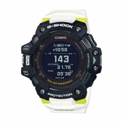 Reloj Casio G-Shock G-Squad GBD-H1000-1A7ER Bluetooth Smart