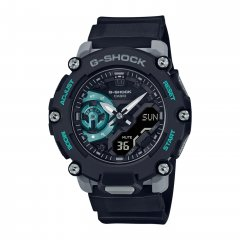 Reloj Casio G-Shock GA-2200M-1AER hombre resina