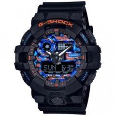 Reloj Casio G-Shock GA-700CT-1AER hombre resina