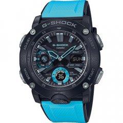 Reloj CASIO G-SHOCK GA-2000-1A2ER hombre azul