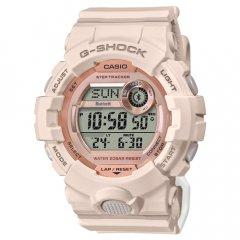Reloj Casio G-Shock GMD-B800-4ER Mujer Rosado Silicona