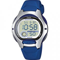 Reloj Casio LW-200-2AVEF niño negro silicona