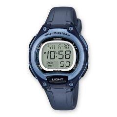 Reloj Casio LW-203-2AVEF Niño Azul Calendario