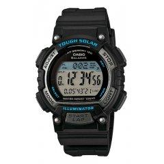 Reloj Casio STL-S300H-1AEF Niño Gris Silicona Solar