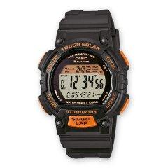 Reloj Casio STL-S300H-1BEF Niño Gris Silicona Solar