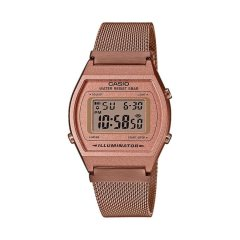 Reloj Casio Vintage Edgy B640WMR-5AEF unisex