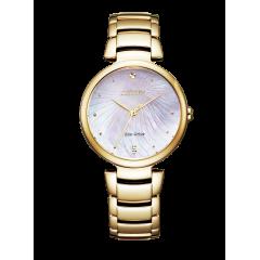 Reloj Citizen acero EM0853-81Y Lady 0530 zafiro