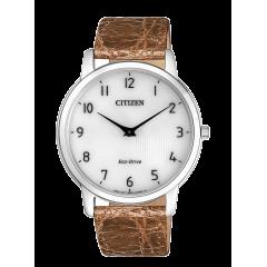 Reloj Citizen AR1130-30A stiletto correa acero