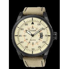 Reloj Citizen Aviator AW1365-19P Eco-Drive hombre