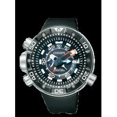 Reloj Citizen BN2024-05E Aqualand eco-drive acero