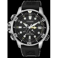 Reloj Citizen BN2036-14E Aqualand eco-drive acero