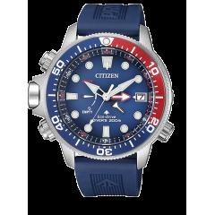 Reloj Citizen BN2038-01L Aqualand eco-drive acero