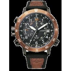 Reloj Citizen BN4049-11E Altichron acero hombre