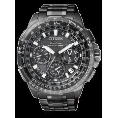 Reloj Citizen CC9025-51E satellite super titanium