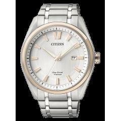 thumbnail Reloj Citizen Super Titanium AW1240-57M Hombre 1240 Eco-Drive
