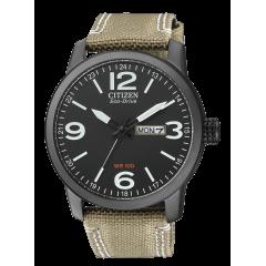 Reloj Citizen Of Collection BM8476-23E Eco-Drive hombre