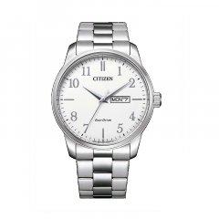 Reloj Citizen Of Collection BM8550-81A CABALLERO 3 AGUJAS Eco-Drive