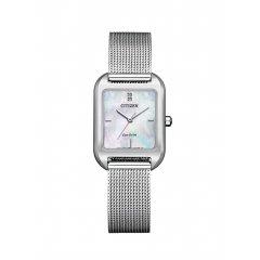Reloj Citizen Of Collection EM0491-81D SEÑORA 3 AGUJAS Eco-Drive