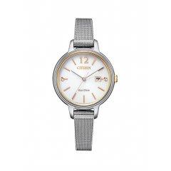 thumbnail Reloj Citizen acero EM0666-89D Lady 0331 diamante