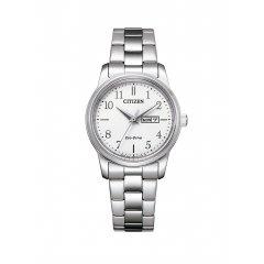 Reloj Citizen Of Collection EW3260-84A SEÑORA 3 AGUJAS Eco-Drive