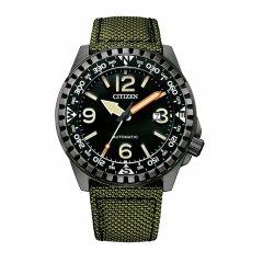 Reloj Citizen Of Collection NJ2197-19E Automático hombre