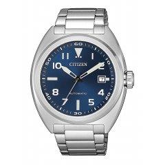 Reloj Citizen Off collection NJ0100-89L acero