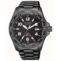 Reloj Citizen Promaster BJ7107-83E GMT Eco-Drive