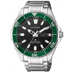 Reloj Citizen Promaster NY0071-81E Automático ST hombre