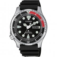 Reloj Citizen Promaster NY0085-19E Automático acero hombre