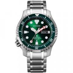 Reloj Citizen Promaster NY0100-50X Automático ST hombre