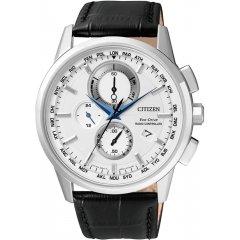 Reloj Citizen Radiocontrol AT8110-11A H804 Eco-Drive acero