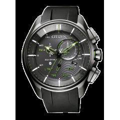 Reloj Citizen Radiocontrol BZ1045-05E Eco-Drive hombre
