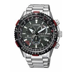 thumbnail Reloj Citizen Crono Pilot E660 CB5860-86E Eco-Drive hombre