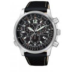 Reloj Citizen Radiocontrol CB5860-19E Crono Pilot E660 Eco-Drive