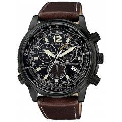 thumbnail Reloj Citizen Radiocontrol CB5860-35X Crono Pilot E660 Eco-Drive