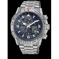 Reloj Citizen Super Pilot JY8100-80L Eco-Drive hombre