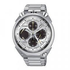 Reloj Citizen Super Titanium AV0080-88A BULLHEAD Eco-Drive