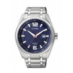 Reloj Citizen Super Titanium AW1240-57M Hombre 1240 Eco-Drive