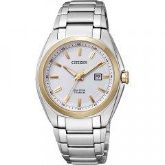 Reloj Citizen Super Titanium EW2214-52A Lady 2210 Eco-Drive