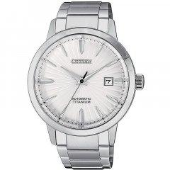 Reloj Citizen Super Titanium NJ2180-89A AUTOMÁTICO hombre